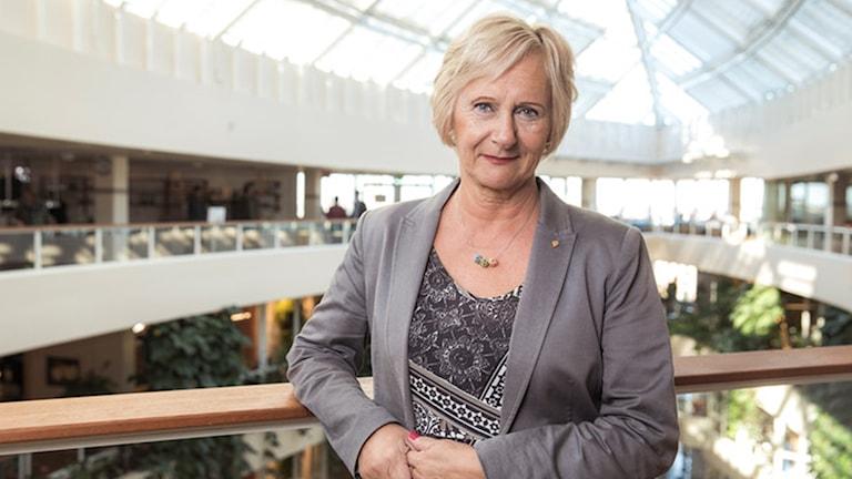 Lena Micko. Foto: Rickard L Eriksson.