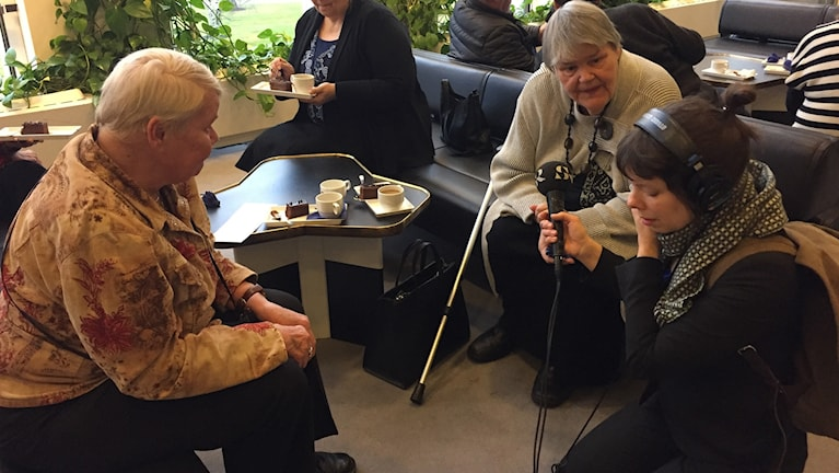 Idag framförde Finland för första gången en officiell ursäkt till barnhemsbarn och omhändertagna barn som behandlats illa i myndigheternas vård under gångna decennier.