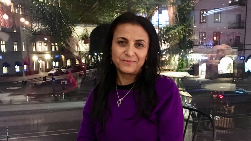 Bayan Nasih tror att en anlednign till att fler söker vård är att vi blivit mer öppna kring könsstympning.