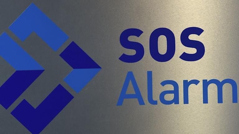Nu kan SOS alarm se varifrån en person ringer larmsamtal.