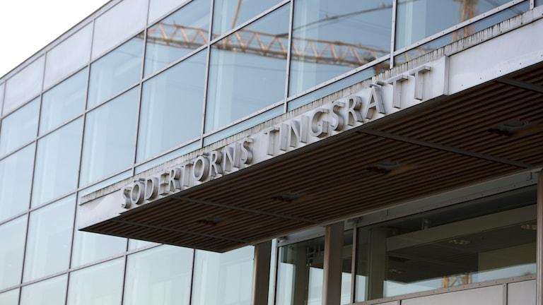 Idag inleds huvudförhandlingarna i Södertörns tingsrätt.