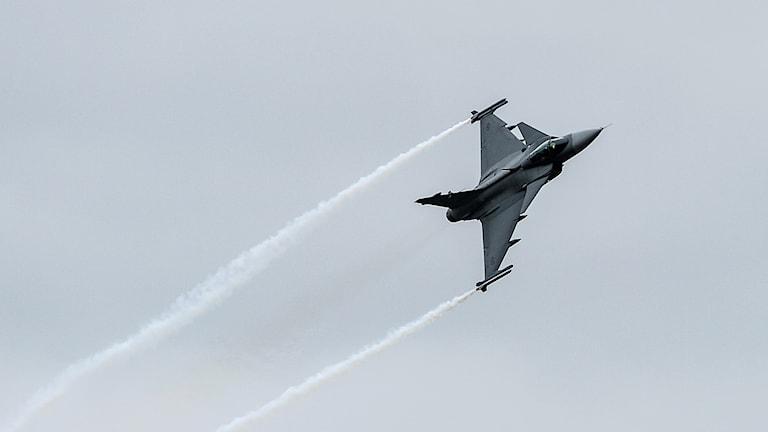 JAS Gripen 39C
