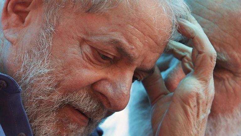 Brasiliens ex-president Lula da silva