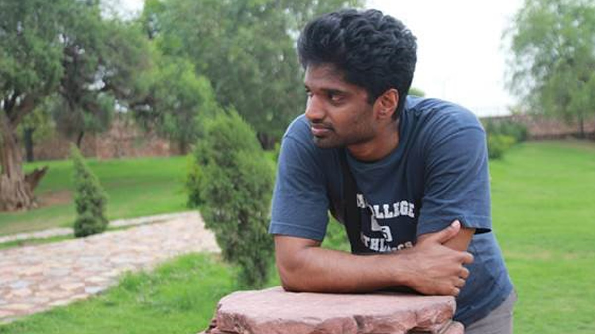 sinthu Selvarajah