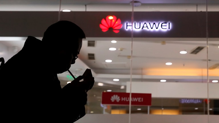 Telekomjätten Huawei åtalas