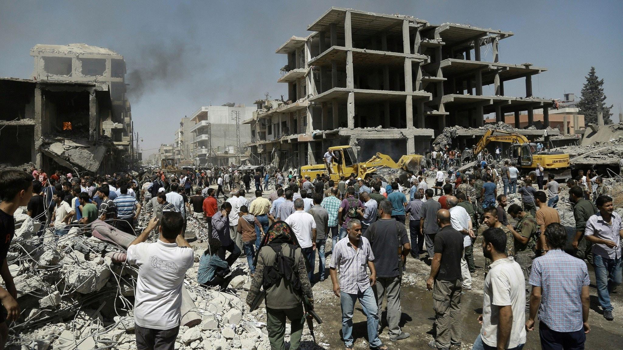 26 dodade i bombattentat