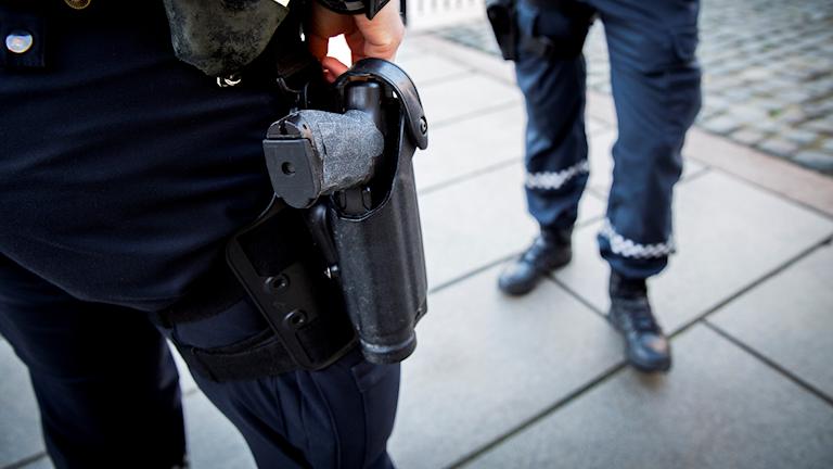 Polis i Norge