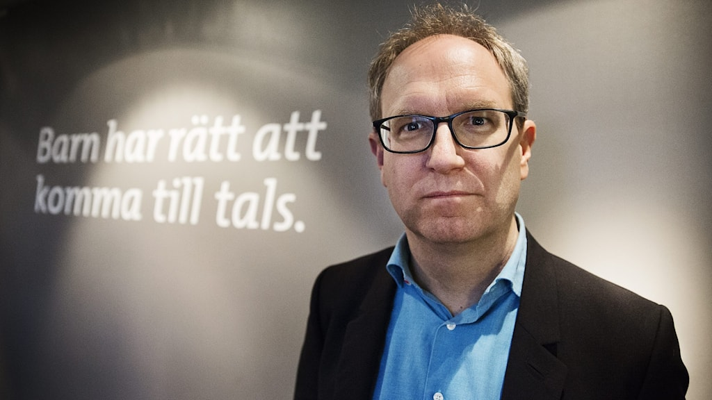 Fredrik Malmberg.