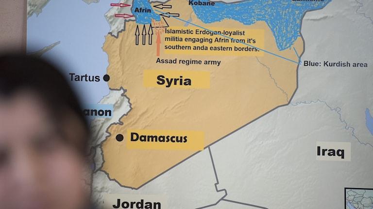 Förundersökningar om krigsbrott antas öka