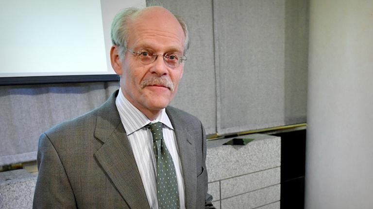 Stefan Ingves, Riksbanken.