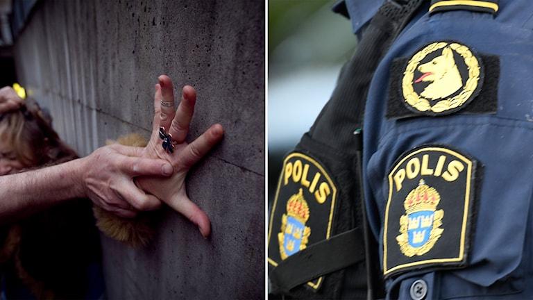 Polisen ska bli bättre på hedersrelaterade brott