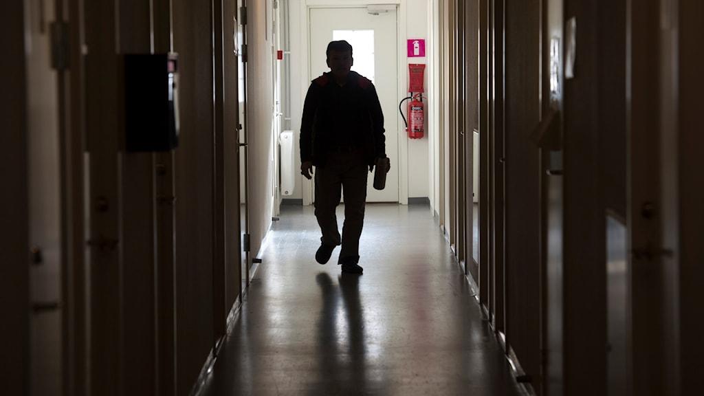 Utvisningsdömda brottslingar blir kvar i landet