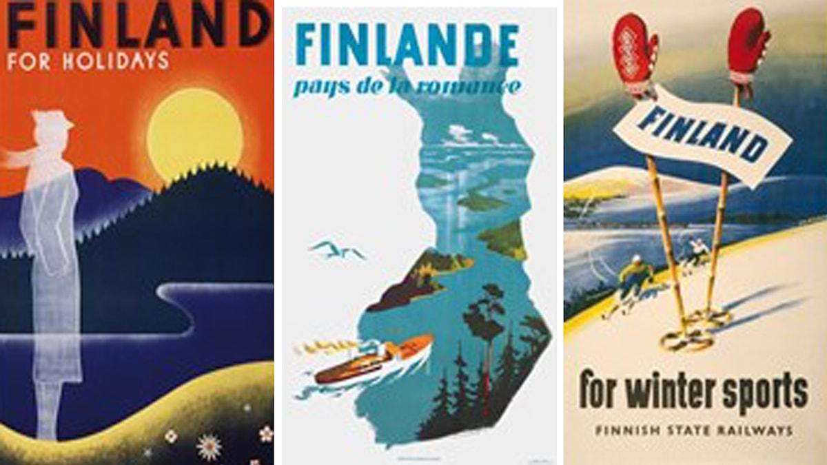 Foto: Come To Finland Publishing.
