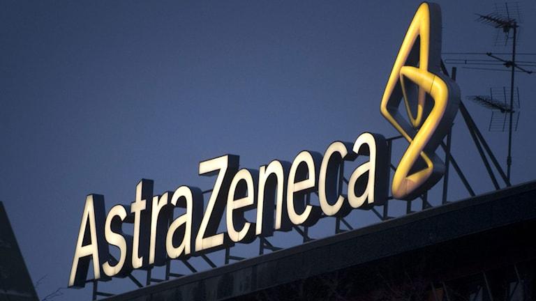 Astra Zeneca.