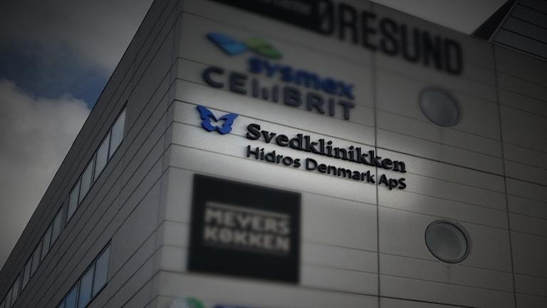 Svedklinikken i Köpenhamn