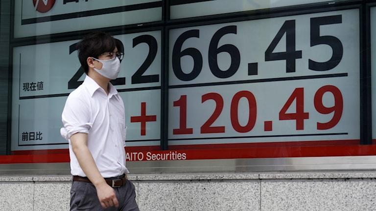 Japan börs