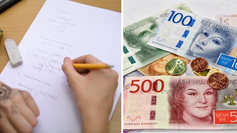 Forskning som rör undervisning i skolan får så lite pengar att det finns risk för att intresset från forskare minskar.