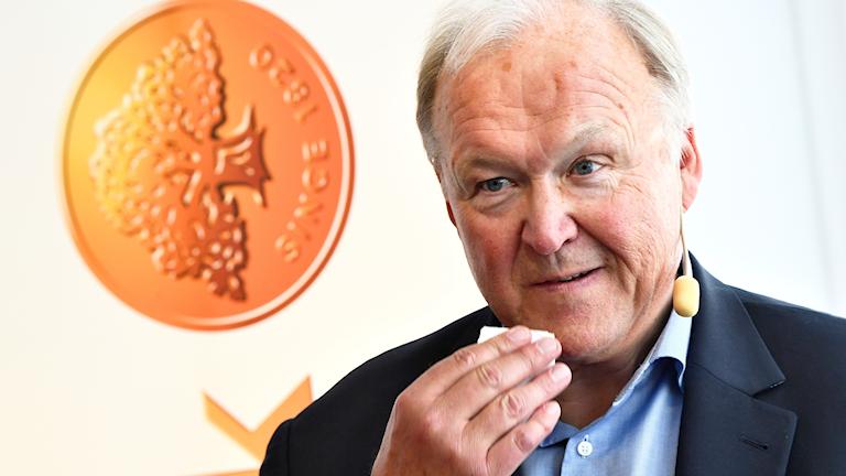 Göran Persson styrelseordförande för Swedbank