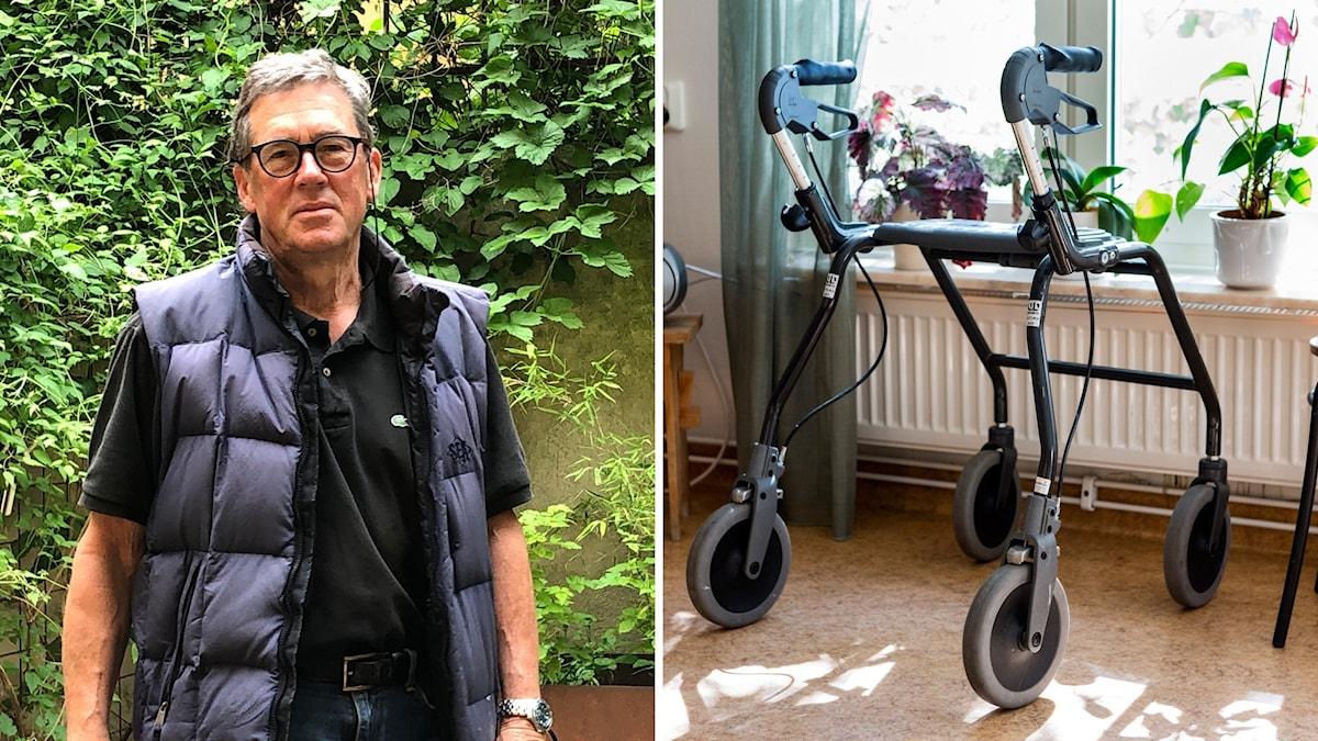 Regeringen lyssnade inte på äldreforskarnas varningar - Nyheter (Ekot) |  Sveriges Radio