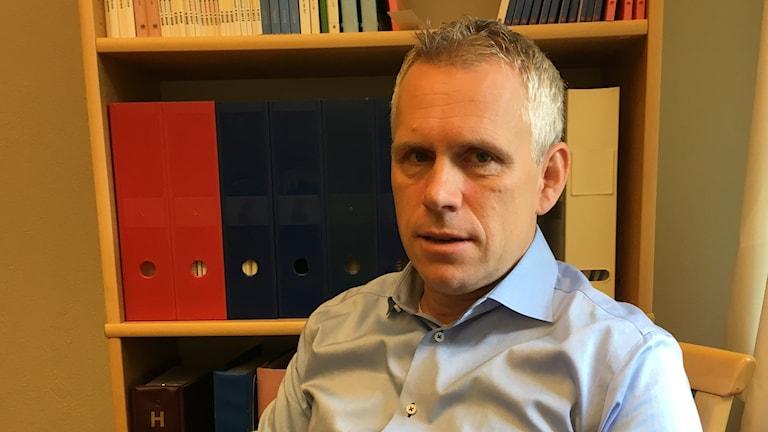 Olof Åslund
