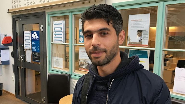 Belal Alshaghouri