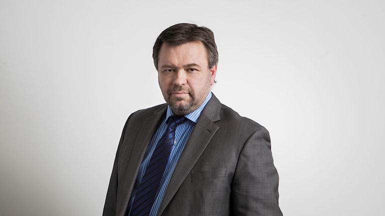 Stefan Wahlberg