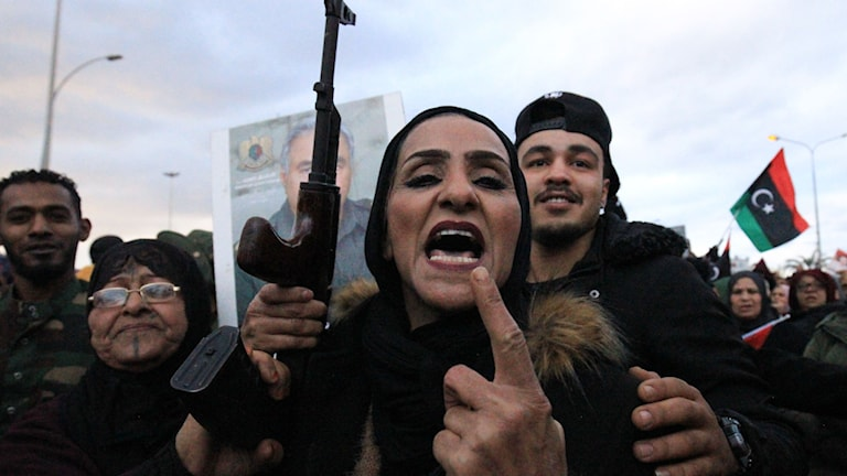 LIBYA-TURKEY-POLITICS-CONFLICT