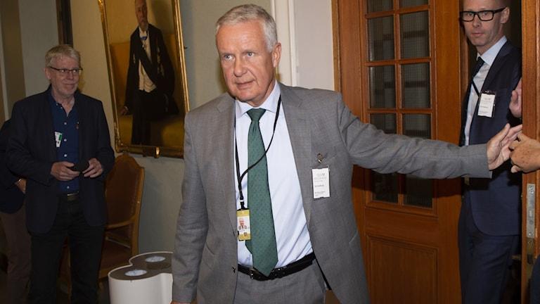 Thomas Rolén.