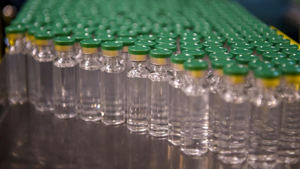 AstraZenecas Covid-19-vaccin
