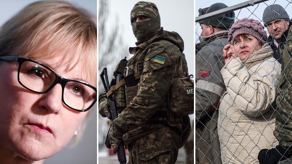 ukraina wallström