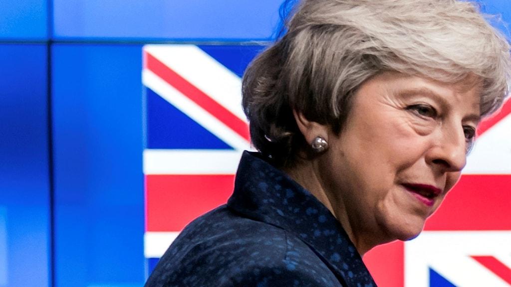 May åker inte hem tomhänt från Brysselmötet