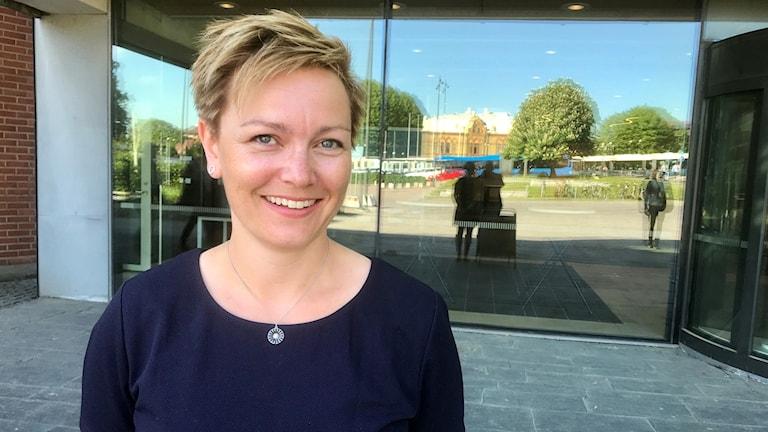 Norge vill klimatsatsa på CCS