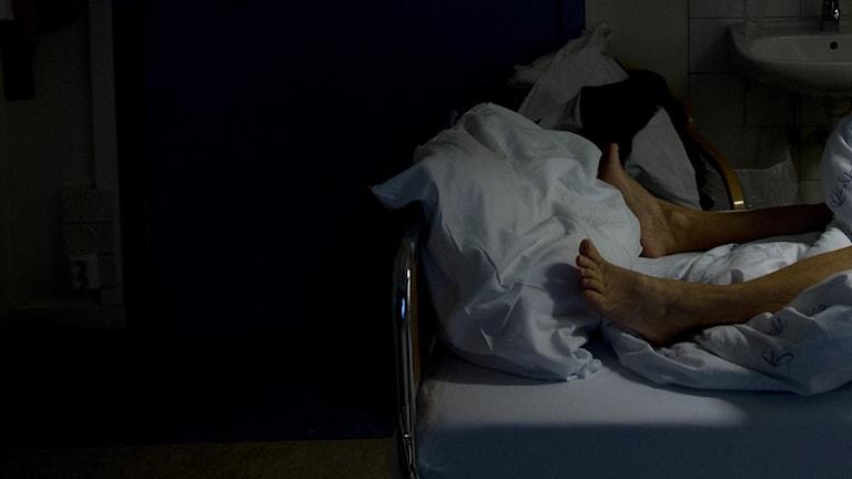 Intensivvårdplatser saknas i landet – kritiskt vid pandemi