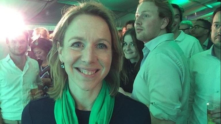 Stientie van Veldhoven partiledare för D66