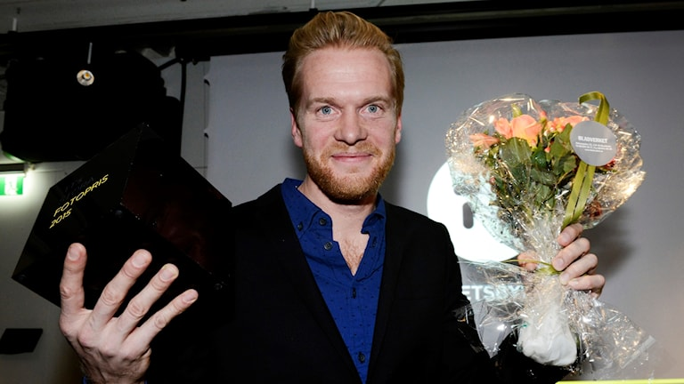 Förra året fick den Malmöbaserade fotografen Johan Bävman TT:s Stora Fotopris. I år delas inte priset ut.