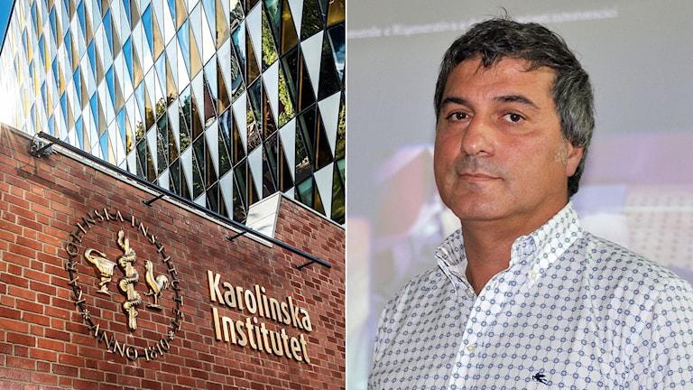Efter Paolo Macchiarinis experiment fick Karolinska institutets styrelse avgå. I dag presenteras den nya.