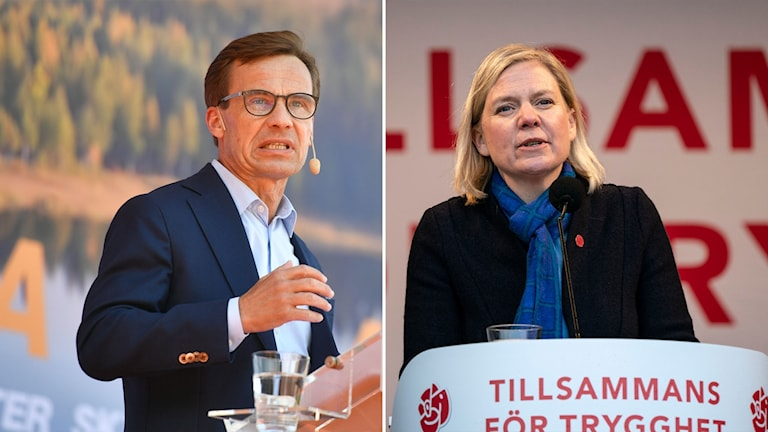 Andersson och Kristersson