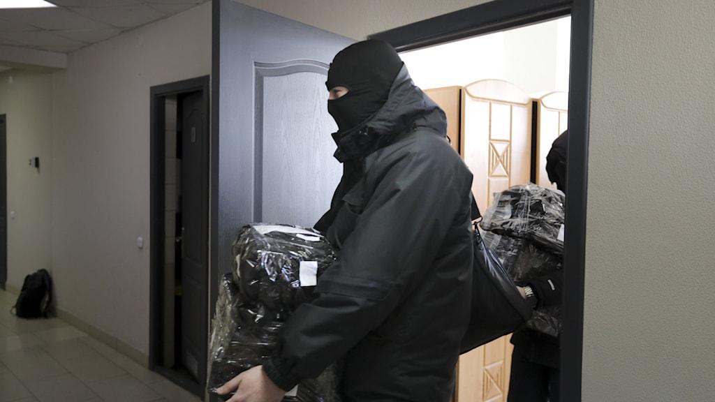 Polis i Belarus