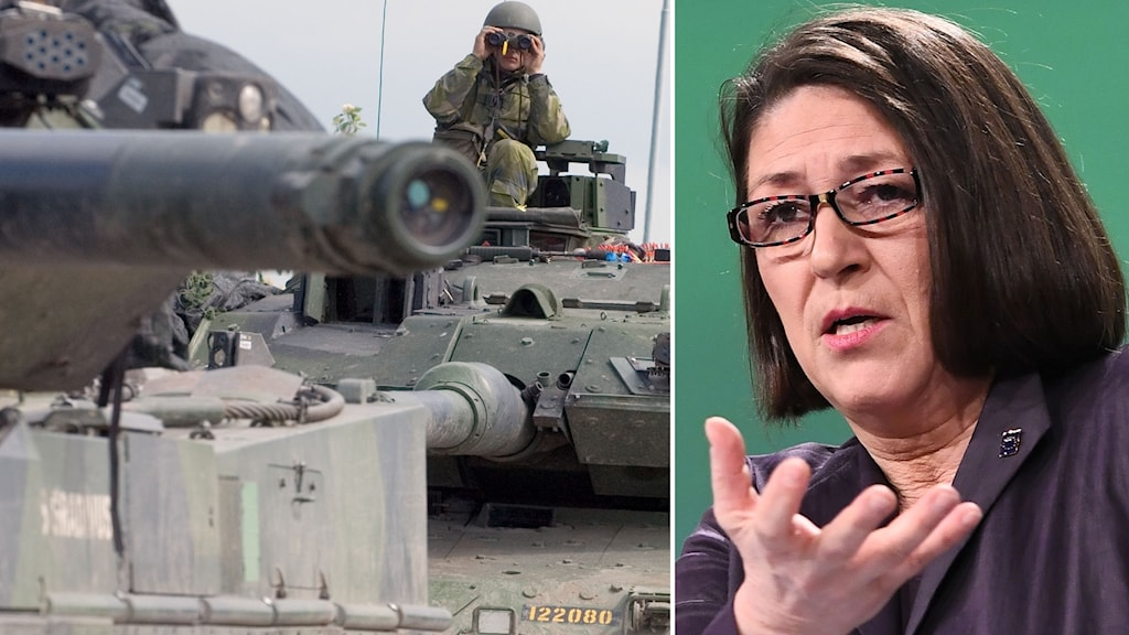 Militär, Violeta Bulc