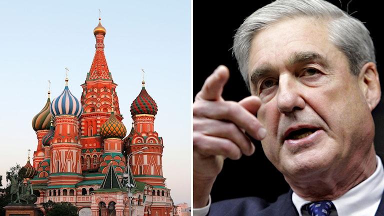 Mueller och Kreml