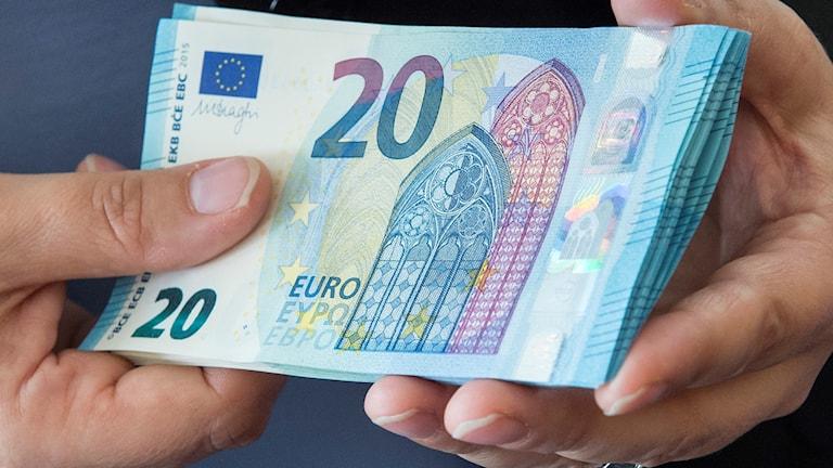 Eurosedlar i Tyskland