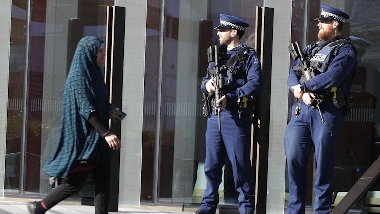 NYA  Zeeland police