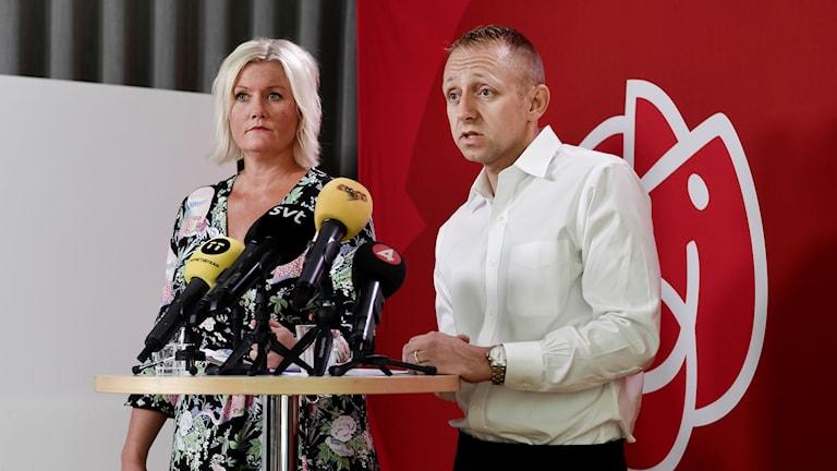 Socialdemokraterna valkampanj
