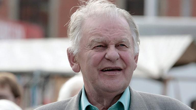 Thorbjörn Fälldin blev 90 år gammal.