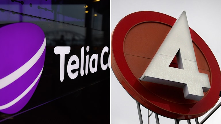 telia, tv4