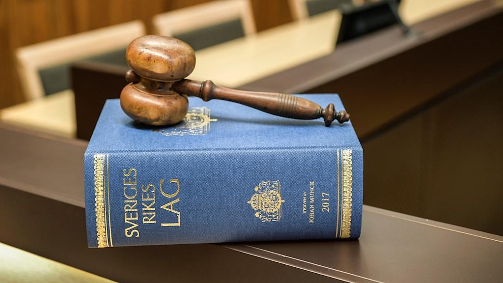Högsta Domstolen kommer inte att ompröva Laxårymmarens dom från Hovrätten.