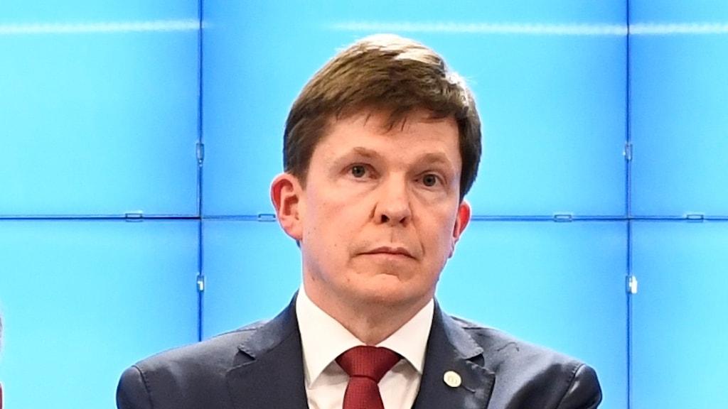 Andreas Norlén (M)