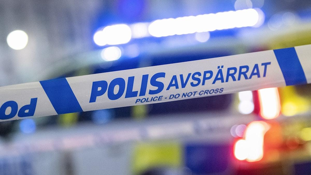 Sex gripna misstänkta för allvarlig internationell brottslighet