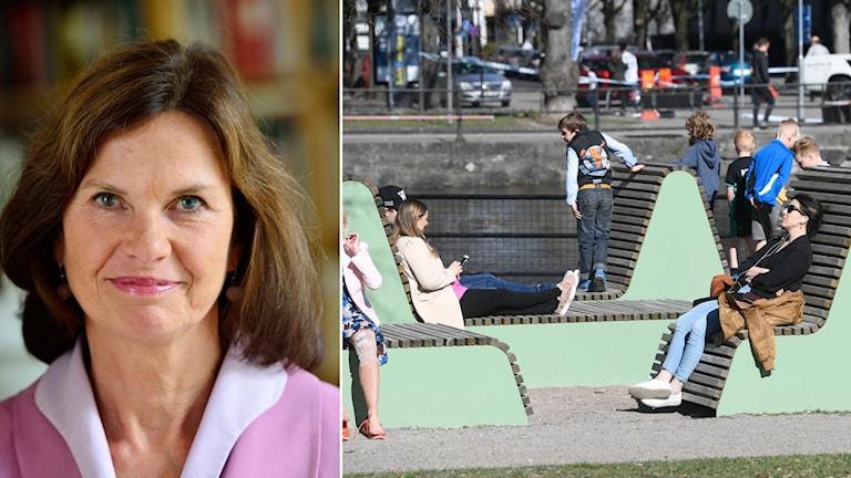Maria Schottenius är kulturskribent på DN.