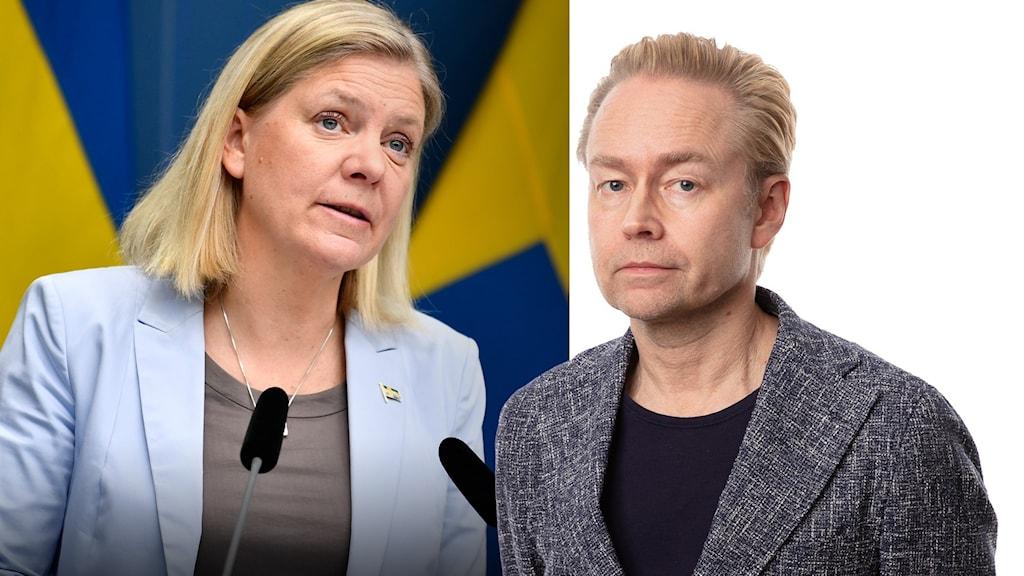 Fredrik Furtenbach om att skåne nominerar Magda